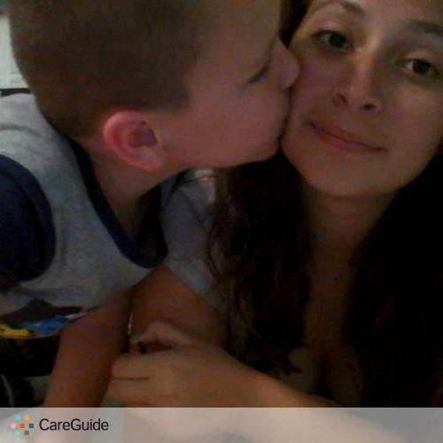 Child Care Provider Graciella Almaguer's Profile Picture