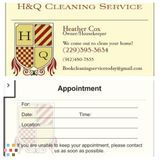 House Cleaning Company in Savannah