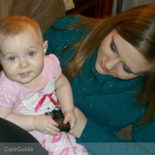 Child Care Provider Cera Smith's Profile Picture