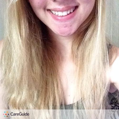 Child Care Provider Kara Goodwin's Profile Picture