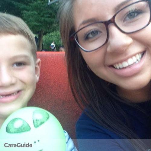 Child Care Provider Nina Hershman's Profile Picture