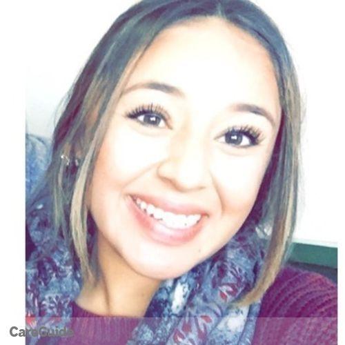 House Sitter Provider Krystal Vega's Profile Picture