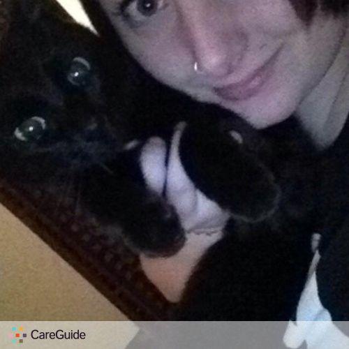 Pet Care Provider Natasha Waack's Profile Picture