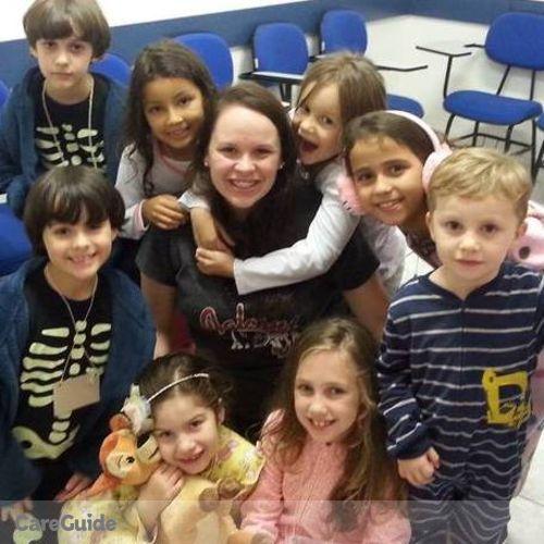 Child Care Provider Lauren Pfort's Profile Picture