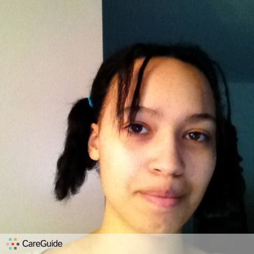 Housekeeper Provider Ayreanna Crawford's Profile Picture