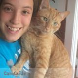 Experienced and enthusiastic to take care of your pet!