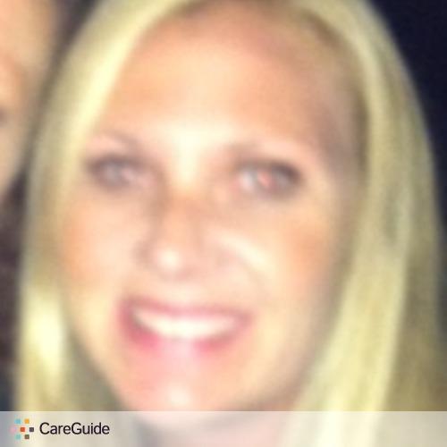 Child Care Provider Jennifer C's Profile Picture