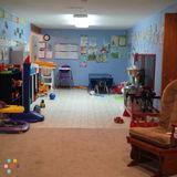 Daycare Provider in Cedar Rapids