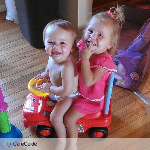 Child Care Provider Jenna Maillie's Profile Picture
