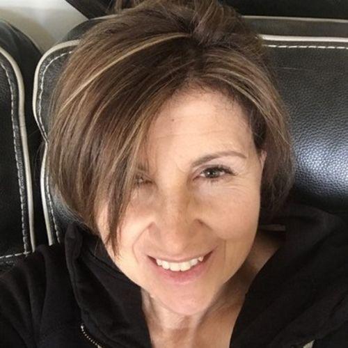 Canadian Nanny Provider Amalia C's Profile Picture