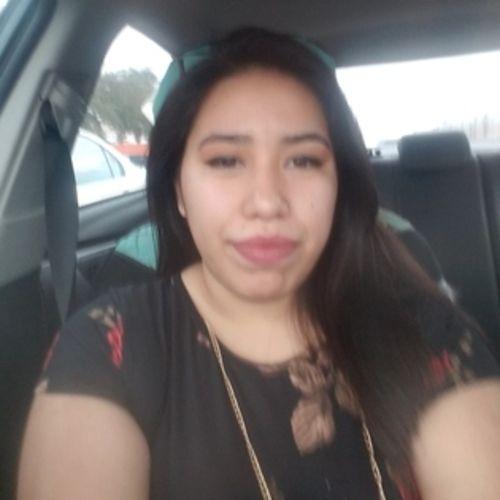 Child Care Provider Rosa G's Profile Picture