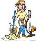Housekeeper in Jones