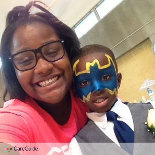 Child Care Provider Shanya Hopkins's Profile Picture