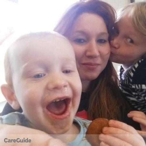 Child Care Provider Teha Hempker's Profile Picture