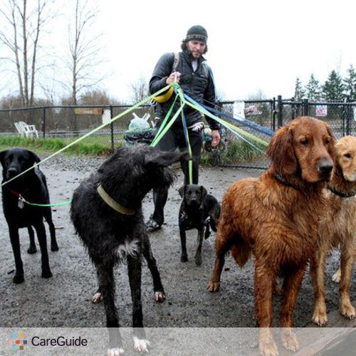 Pet Care Provider Jonathan Cambra's Profile Picture