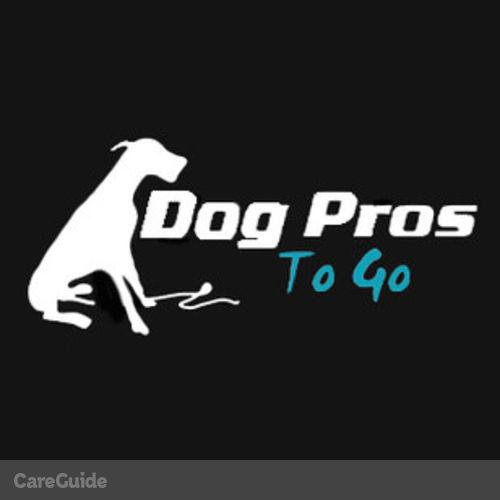 Pet Care Provider Anna Williams's Profile Picture