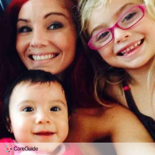 Child Care Provider Adria Lewis's Profile Picture