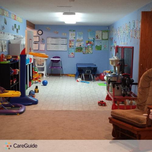 Child Care Provider Charlina H's Profile Picture