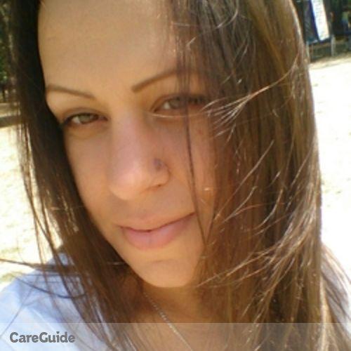 Canadian Nanny Provider Elena Perelyga's Profile Picture