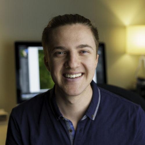 Videographer Provider Matt C's Profile Picture