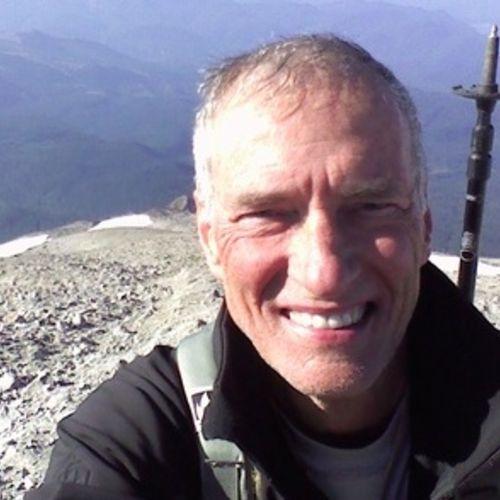House Sitter Provider William Stegmayer's Profile Picture