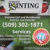 Painter in Yakima