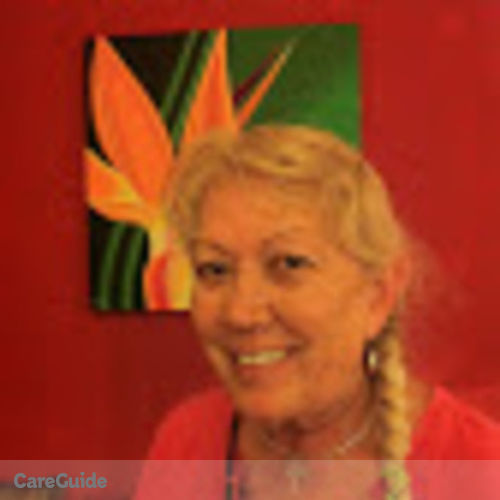 Housekeeper Provider Olga Digon's Profile Picture