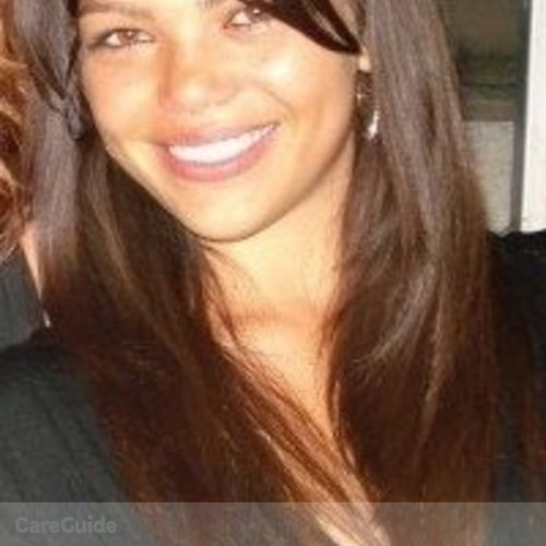 Canadian Nanny Provider Amanda Carter's Profile Picture