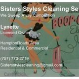 Housekeeper, House Sitter in Norfolk