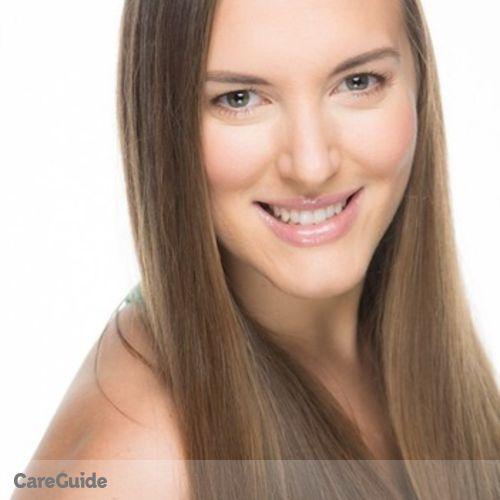 House Sitter Provider Rachel McFadden's Profile Picture