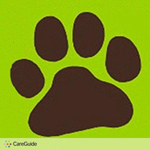 Pet Care Provider Shannon Crossman's Profile Picture
