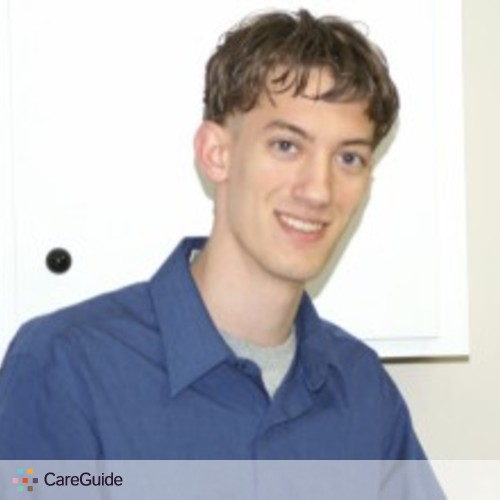 House Sitter Provider Steven Dudick's Profile Picture