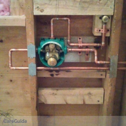 Handyman Provider David C's Profile Picture