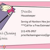 House Cleaning Company in Haledon