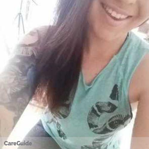 Child Care Provider Victoria Mathi's Profile Picture