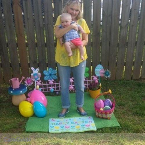 Child Care Provider Ellen E's Profile Picture