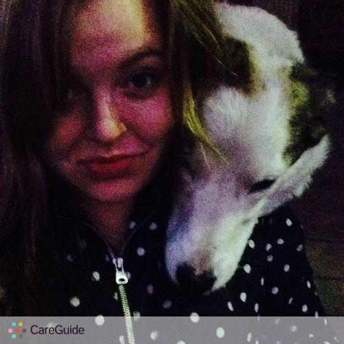 Pet Care Provider Vanessa G's Profile Picture