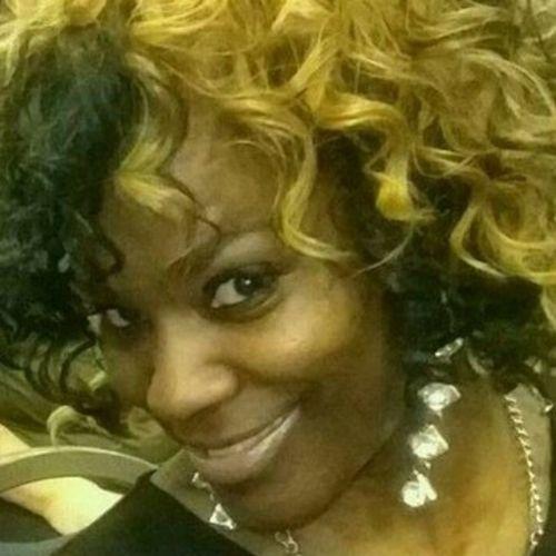 Elder Care Provider Amber A's Profile Picture