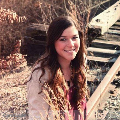 House Sitter Provider Danielle Gibson-Stiglich's Profile Picture
