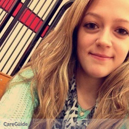 Pet Care Provider Sabrina Crucianelli's Profile Picture
