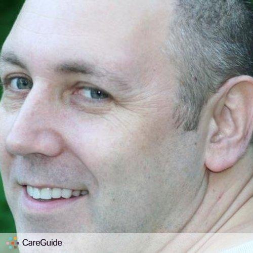 Videographer Provider Mark Bonner's Profile Picture