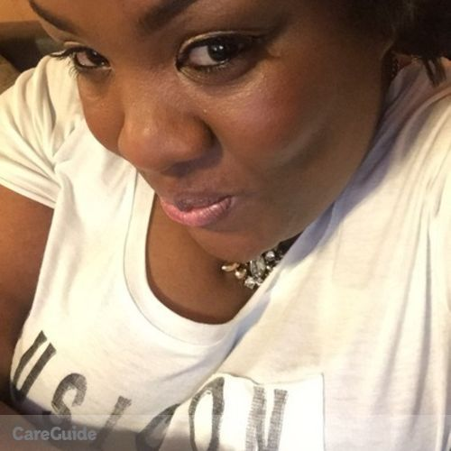 House Sitter Provider Inas Shabazz's Profile Picture