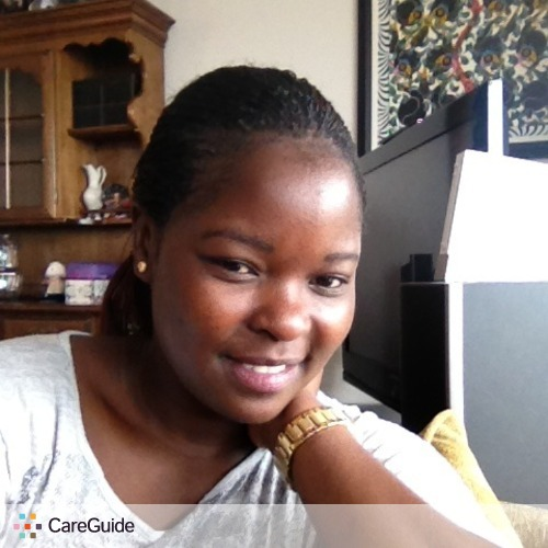 Child Care Provider Doto Emmanuel's Profile Picture