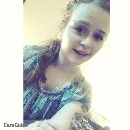 Canadian Nanny Provider Sage S's Profile Picture