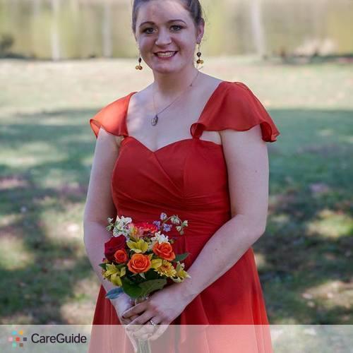 Child Care Provider Mary Obremski's Profile Picture