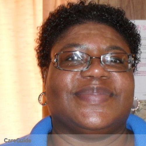 Child Care Provider Johnesha White-Charle's Profile Picture
