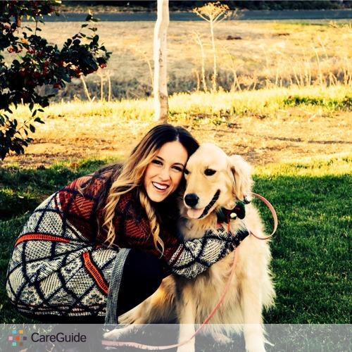 Pet Care Provider Lexi Kos's Profile Picture