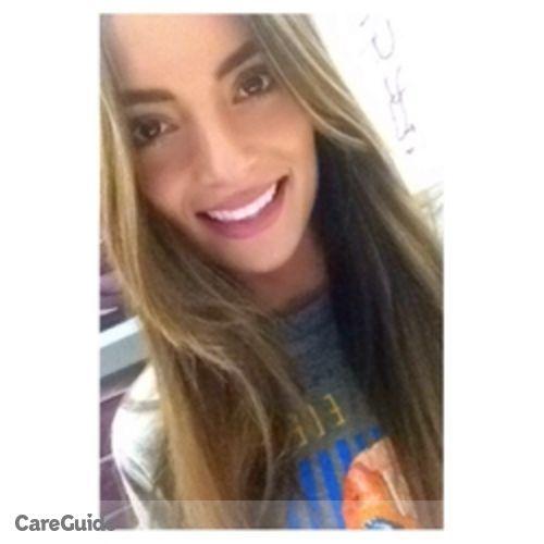 Canadian Nanny Provider Keisha Calmes's Profile Picture