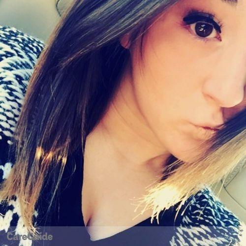 Canadian Nanny Provider Sarah Lanni's Profile Picture