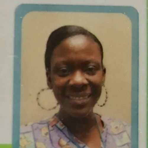 Elder Care Provider Kalimba Richards's Profile Picture